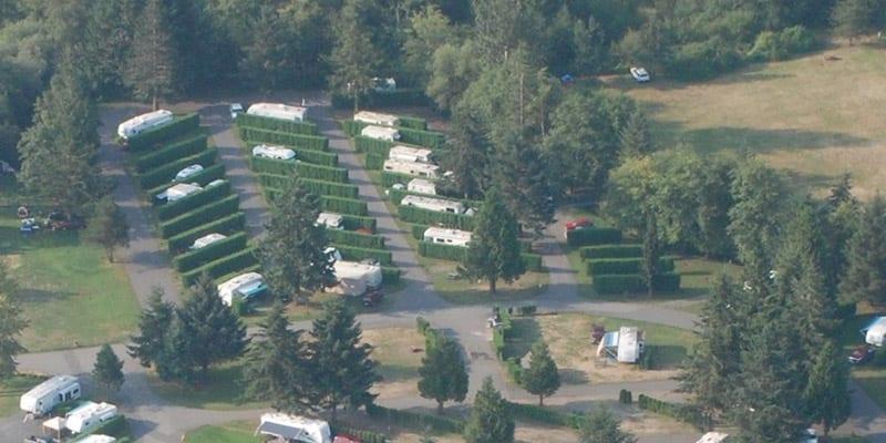 Bridal Falls Drumheller, chilliwack hope rv park RV Park Vacation